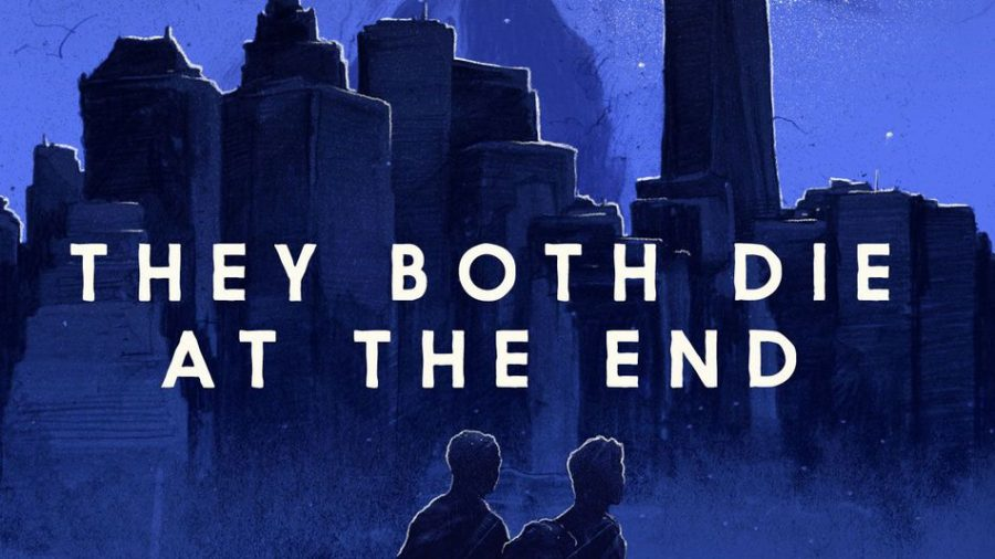 Queer Review: They Both Die At The End