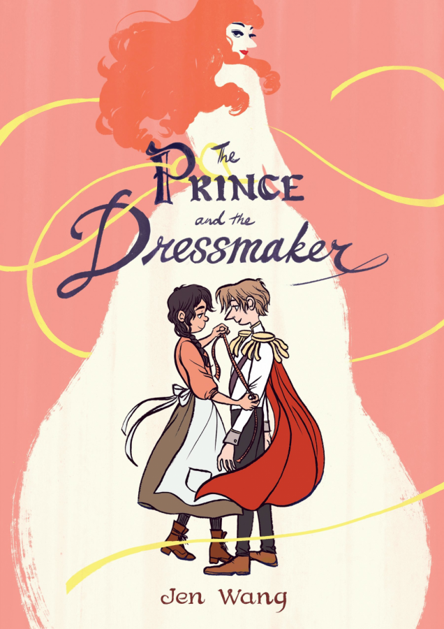 Queer Review: The Prince and the Dressmaker