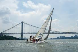WESS Sailing