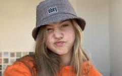 Photo of Lousia Blakely