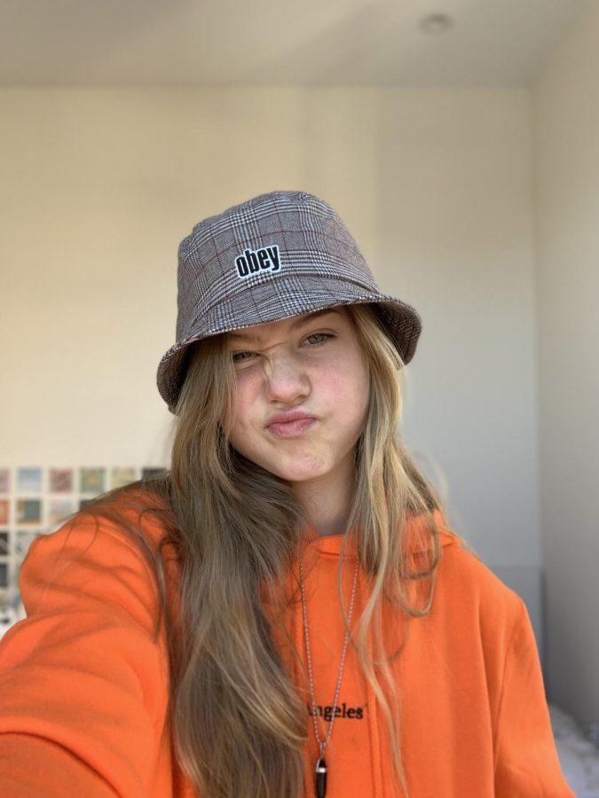 Lousia Blakely