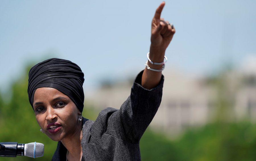 Ilhan Omar's Tweets: Anti-semitic or Islamophobic?