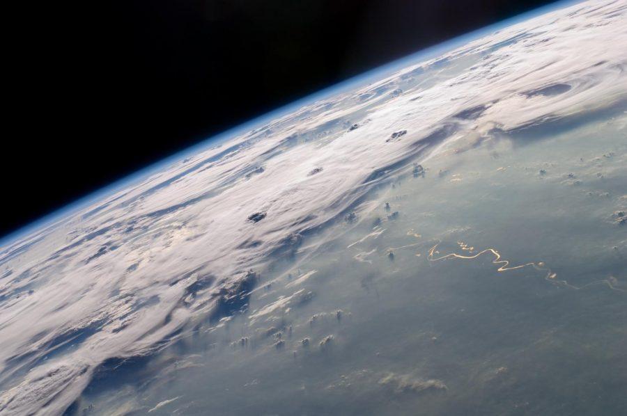 NASA Expedition 20 crew, Public domain, via Wikimedia Commons