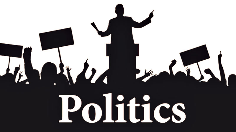 Our Well-Being Over Politics