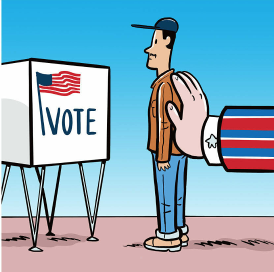 Should Voting Be Mandatory?