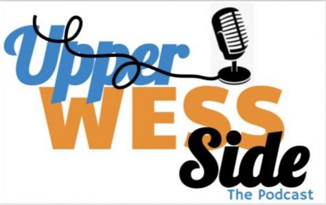 Upper West Side: The Podcast Episode 3