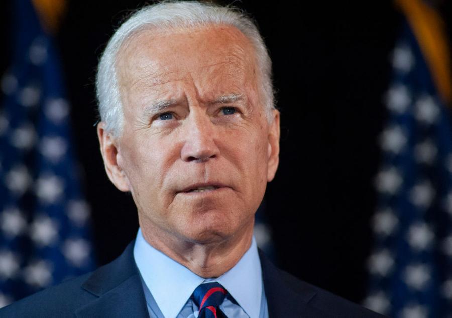 Biden+Wins+U.S.+2020+Presidential+Election