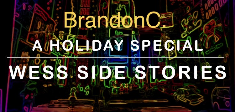 A Holiday Special With Brandon C