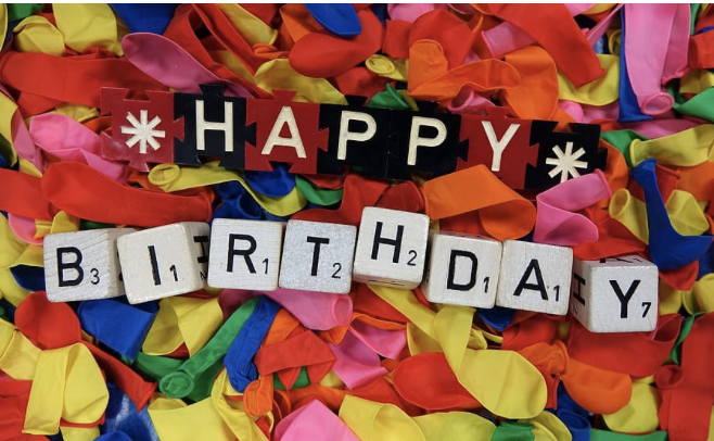 What do Birthdays Look Like in the Pandemic?