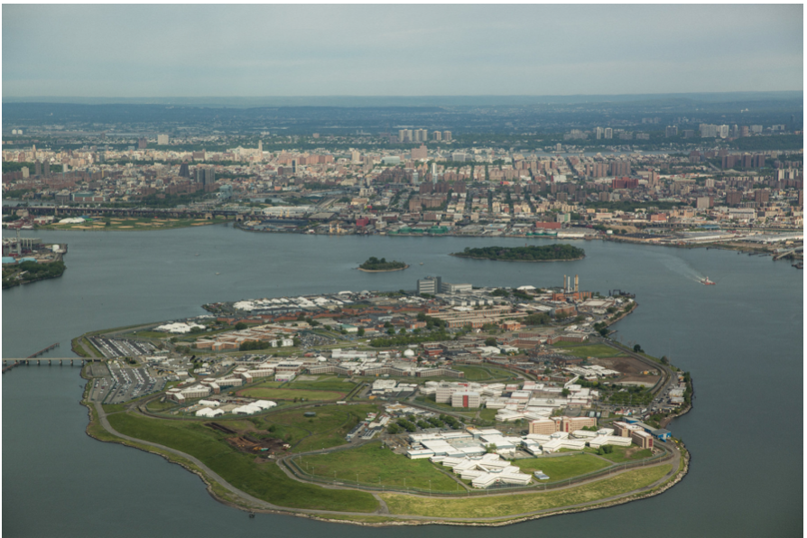 Renewable+Rikers