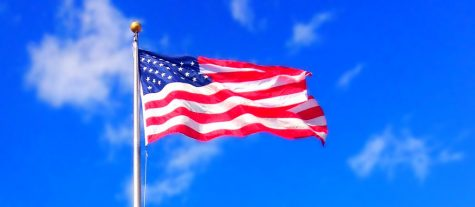 """""""American Flag"""" by JeepersMedia is licensed under CC BY 2.0"""