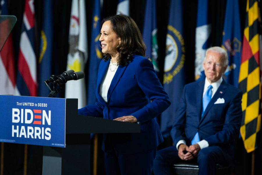 %22Announcement+of+Senator+Kamala+Harris+as+Candidate+for+Vice+President+of+the+United+States+-+Wilmington%2C+DE+-+August+12%2C+2020%22+by+Biden+For+President+is+licensed+under+CC+BY-NC-SA+2.0
