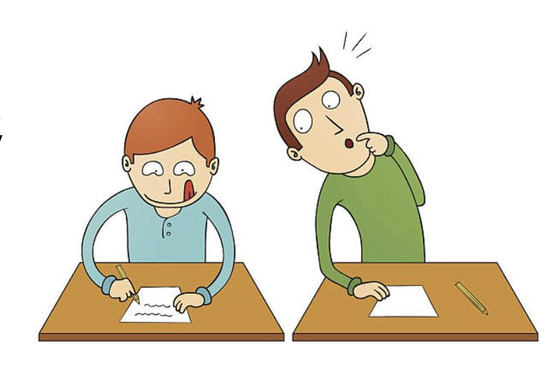 The+Danger+of+Academic+Dishonesty