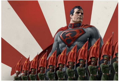 Superman Red Son: A Review