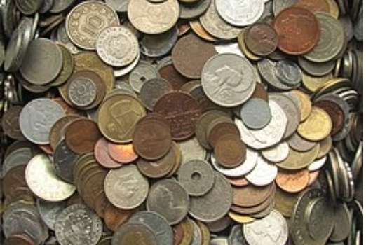 Will Our Crumbling Coin Economy Ever Be Restored?