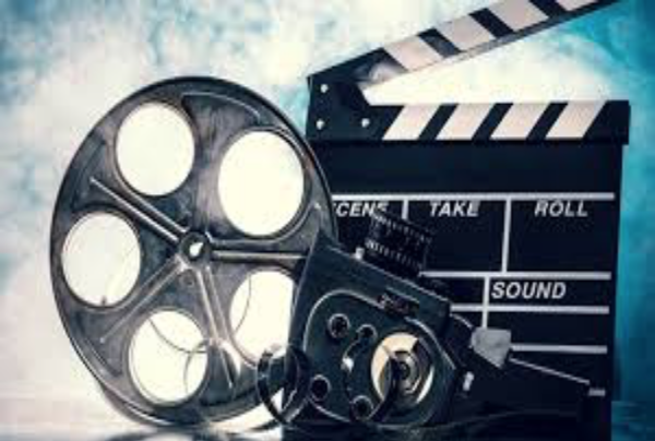 Lights, Camera, Action: WESS Proudly Presents The Film Club