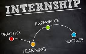 The Life Changing Benefits of Highschool Internships