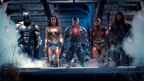 """""""New Justice League Pic. Released!!"""" by AntMan3001 is licensed under CC BY-SA 2.0"""