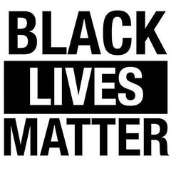 Black Lives Matter by B71 PHOTOS is marked with CC PDM 1.0