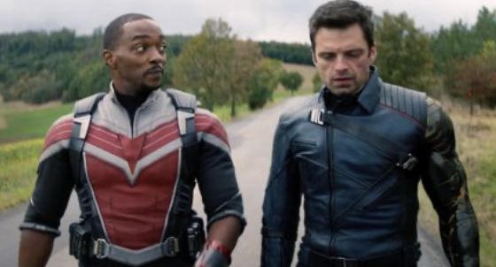 Falcon and the Winter Soldier Coming to Disney Plus