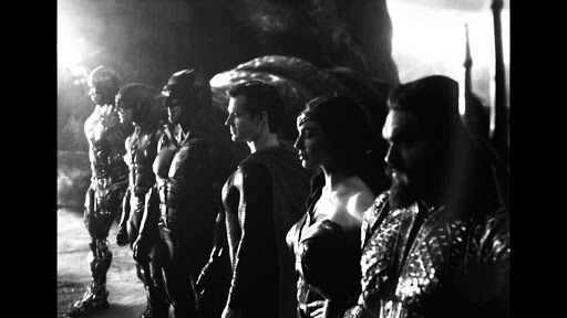 Zack Snyder's Justice League: A Review